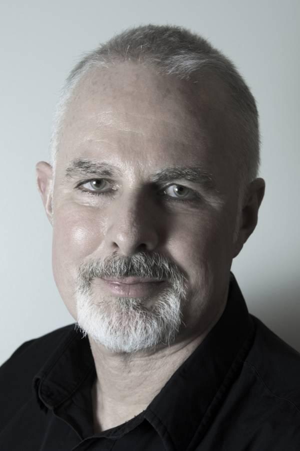 Steven Taylor, profesor y psicólogo clínico en la Universidad de Columbia Británica, Canadá