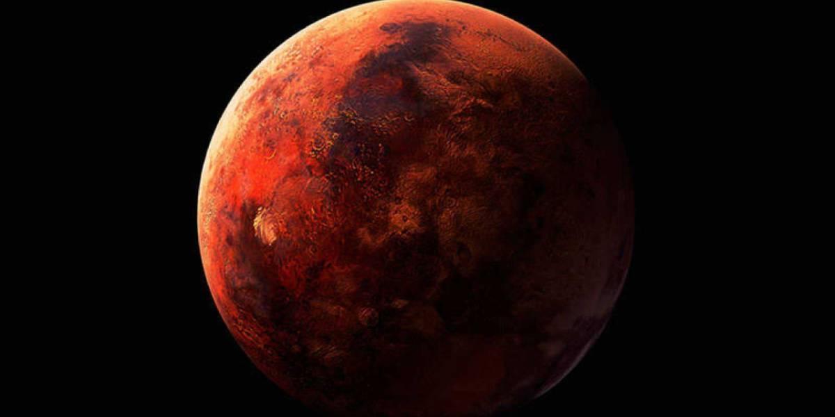 Marte se puede ver más vivo que nunca gracias a una grabación 8K