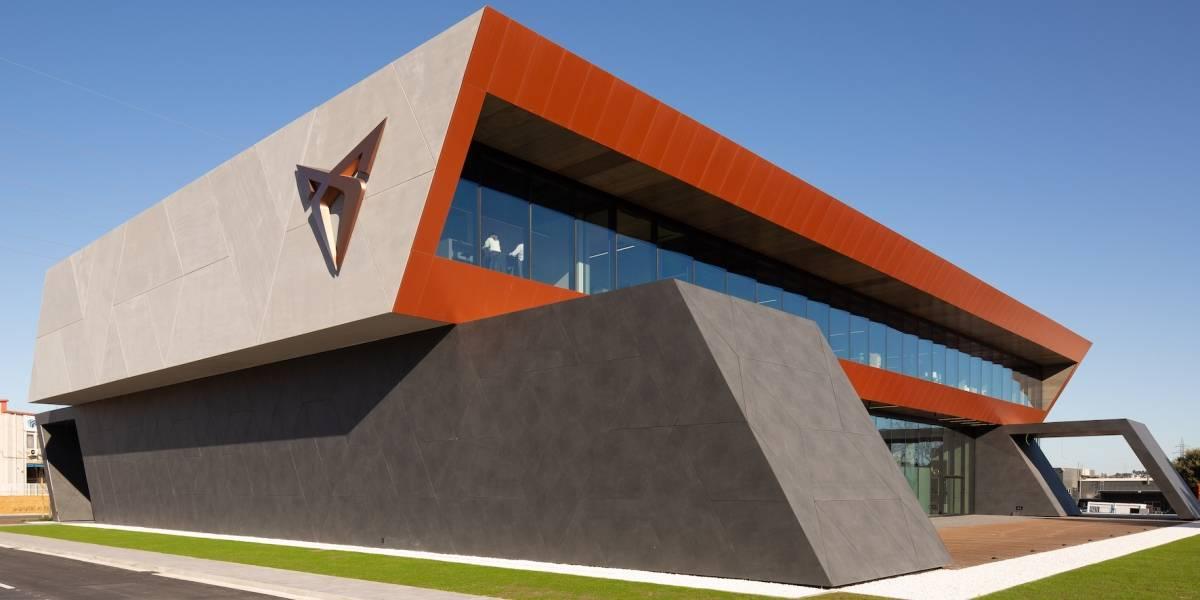 Cupra Garage, la nueva sede donde se presenta la familia Cupra León