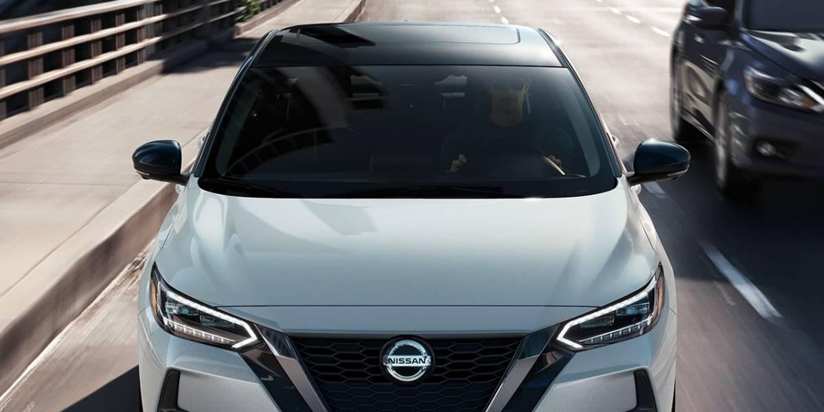 Nissan presenta el nuevo Sentra 2020