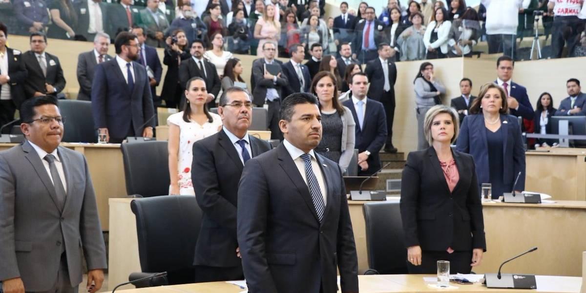 Fiscalía apoyará con información a colectivos de desaparecidos