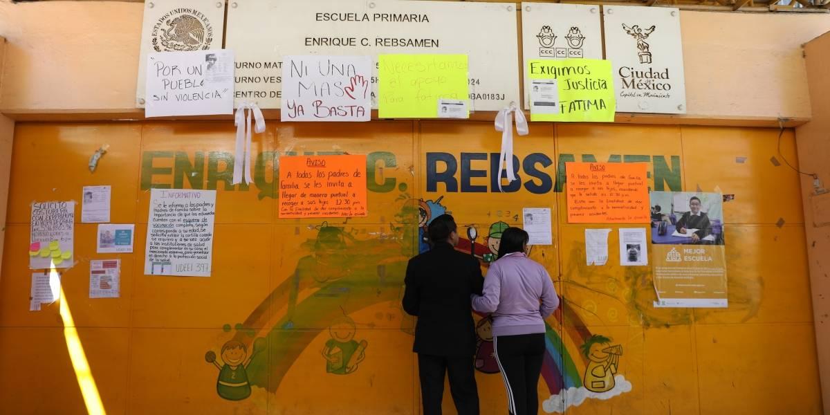 México: así se logró la captura de los involucrados en la muerte de Fátima