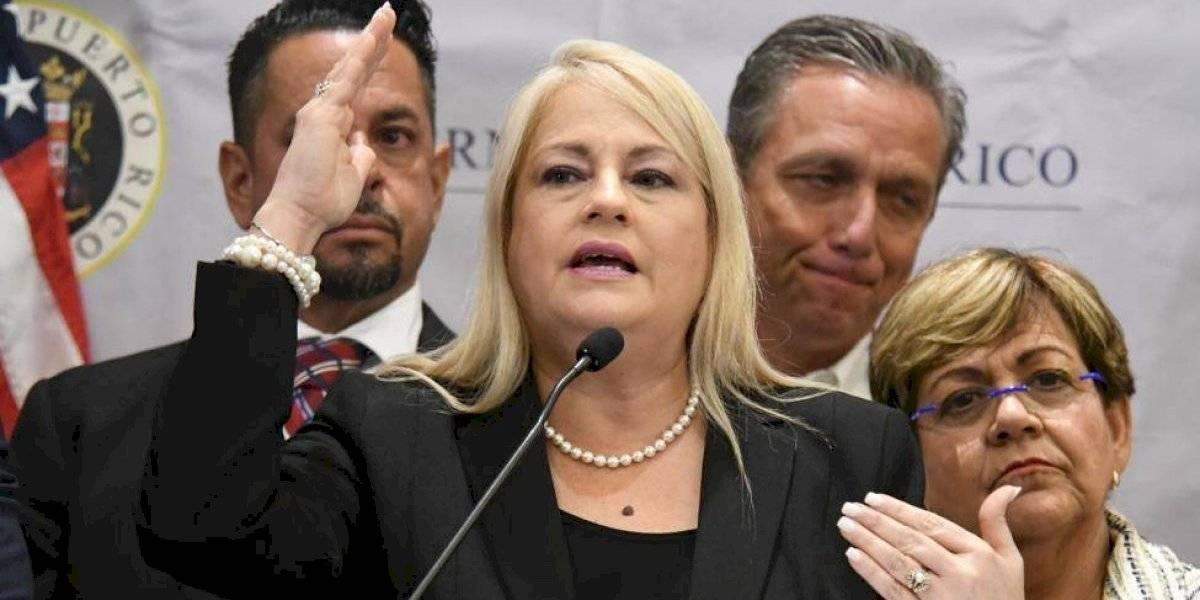 Gobernadora Wanda Vázquez extiende vigencia de licencias de armas
