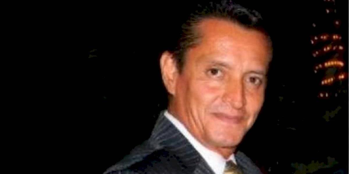 Secuestran al periodista Adrián Fernández en Cuernavaca