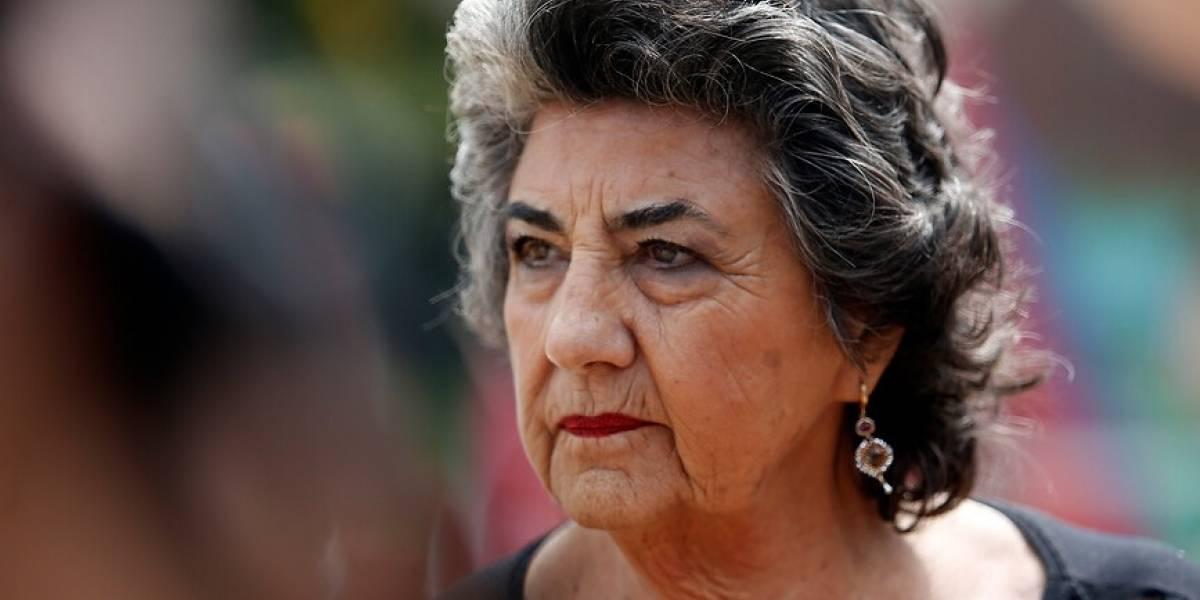 Presidente de Viña Transparente presentó nulidad de derecho público contra licencia de Virginia Reginato