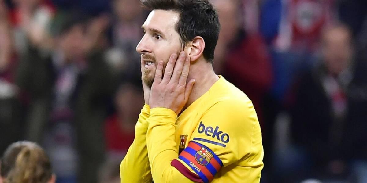 FC Barcelona se aprieta el cinturón por el coronavirus