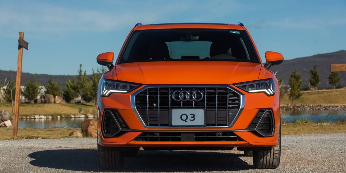 Audi México presenta plan de servicio alterno ante Covid-19