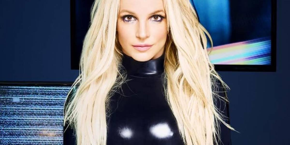 Britney Spears encabeza la lista de los 100 mejores sencillos debut de la Rolling Stones