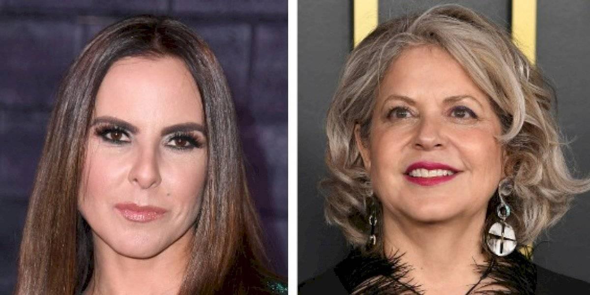 Kate del Castillo  y Mayes C. Rubeo celebrarán los 35 años del FICG