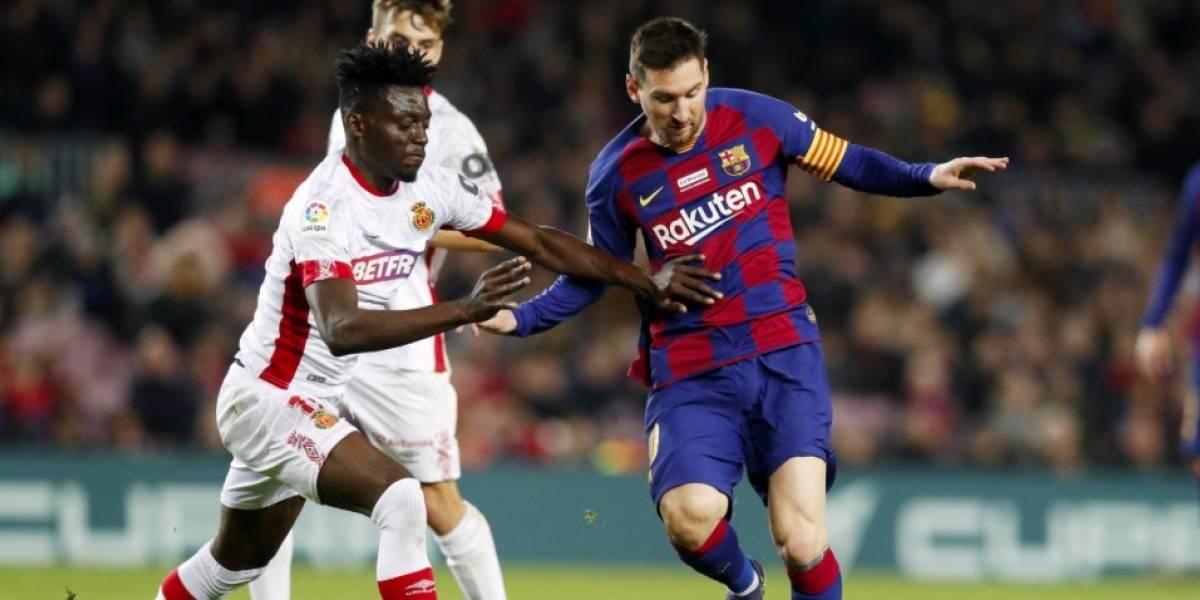 FC Barcelona vs Éibar: Cuándo juegan, convocatorias y dónde se puede ver