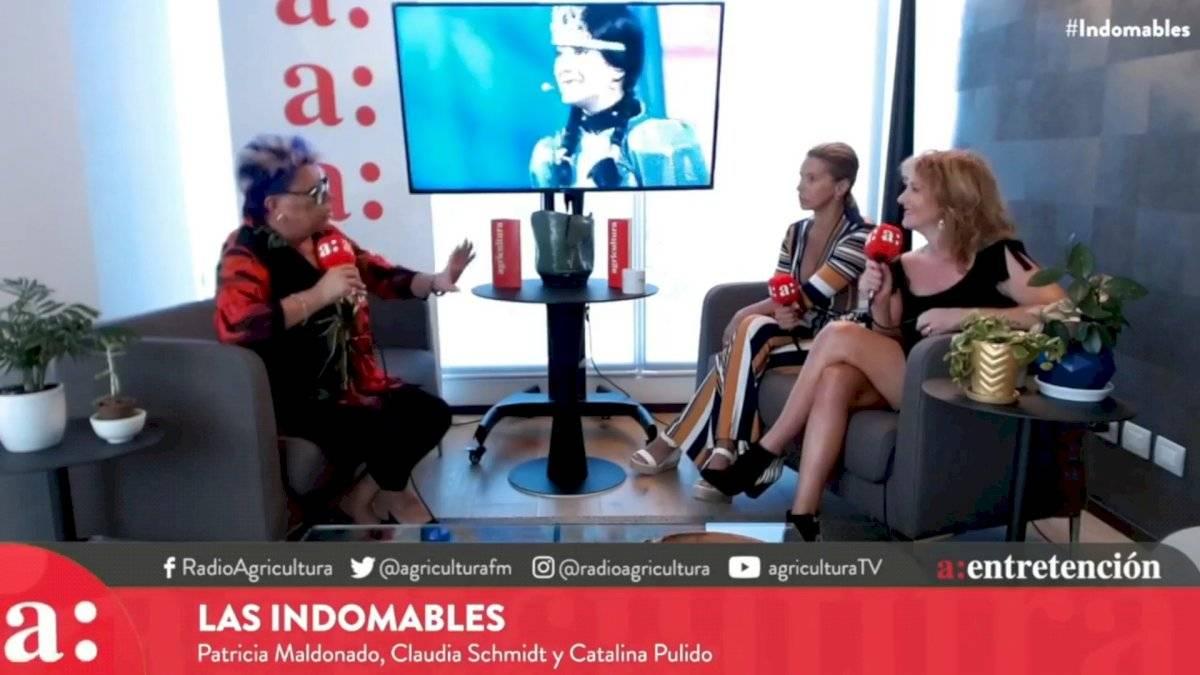 Las Indomables