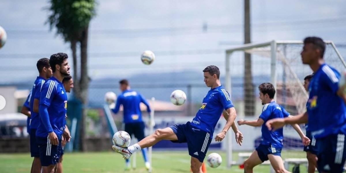 Onde assistir ao vivo o jogo Tombense x Cruzeiro pelo Campeonato Mineiro