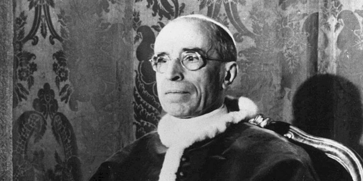 El Vaticano abre los archivos de Pío XII, el papa que calló ante el nazismo