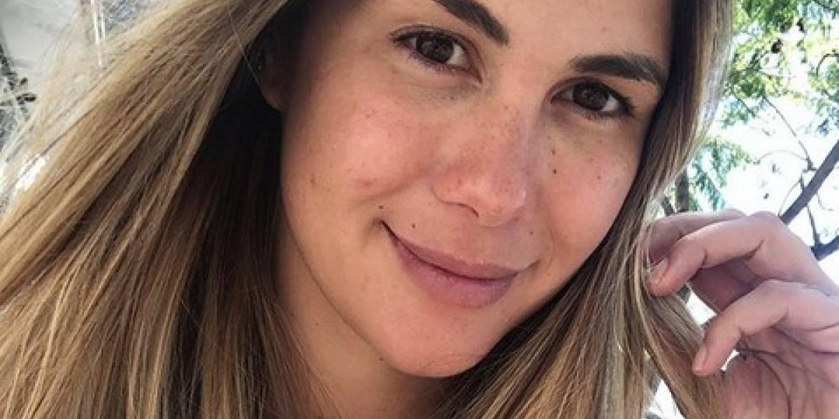 """""""Poses de calendario"""": Laura Prieto recibe desafortunado comentario en fotografía en bikini"""