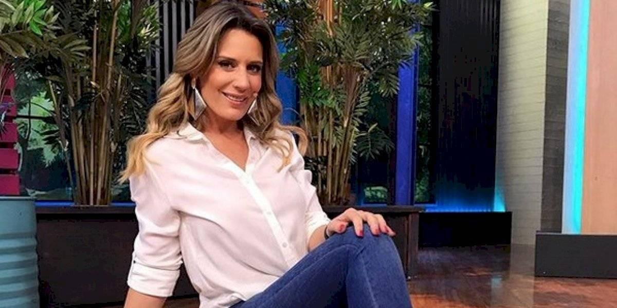 """Rocío Marengo acabó con el enigma y presentó a su pololo empresario: """"Por siempre y todo con vos"""""""
