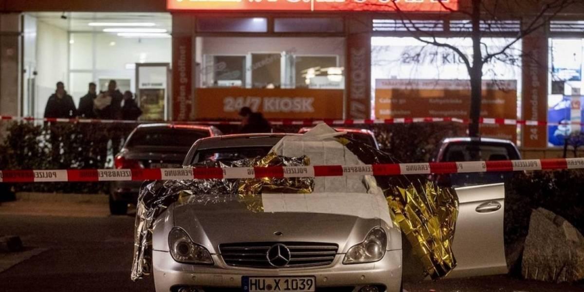 """""""El racismo es veneno"""": Merkel, tras atentado en Hanau"""