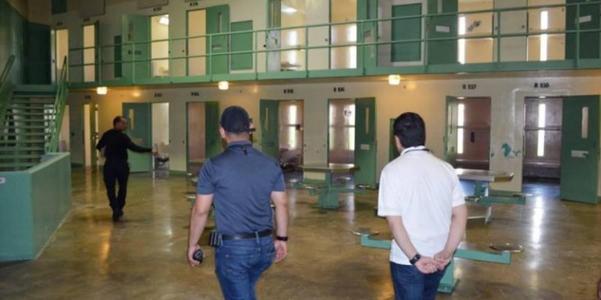 Cancelan visitas a cárcel en Bayamón por casos de COVID entre empleados