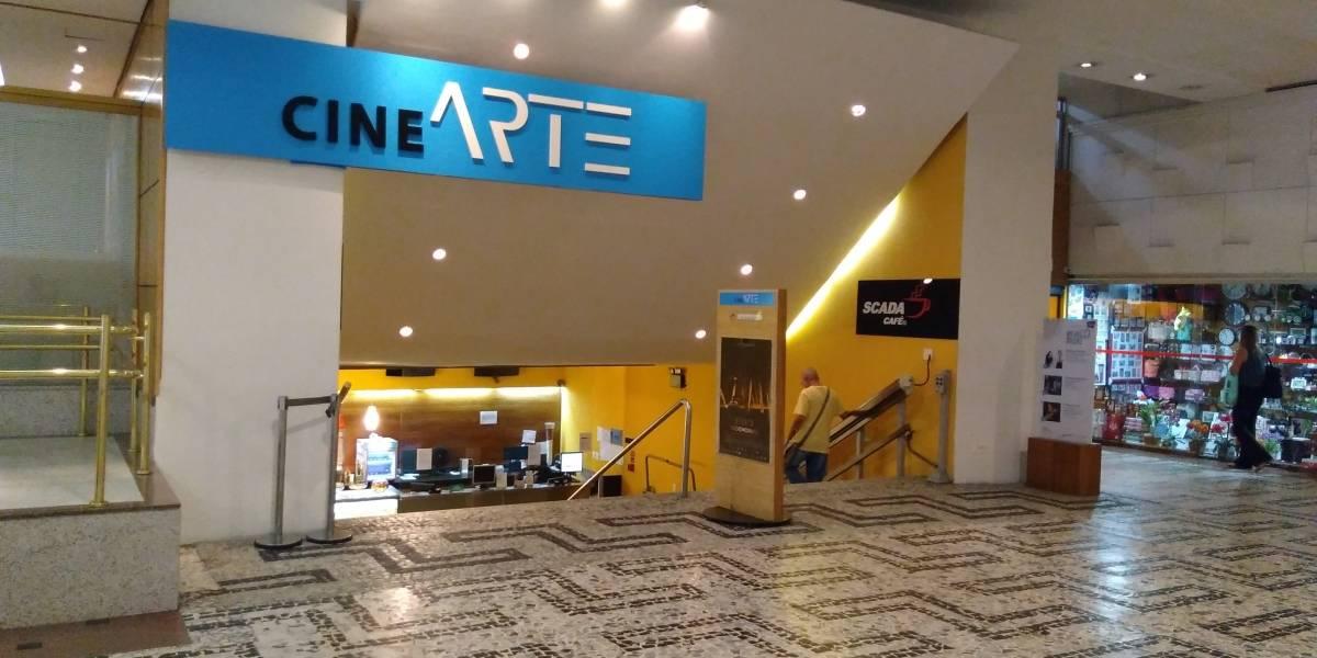 Cinema do Conjunto Nacional fecha por falta de patrocínio
