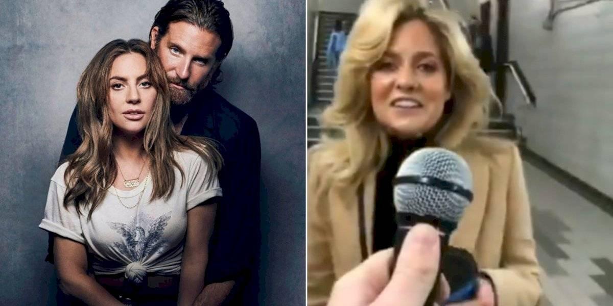Mulher surpreende ao cantar 'Shallow' no metrô e vídeo se torna viral nas redes sociais