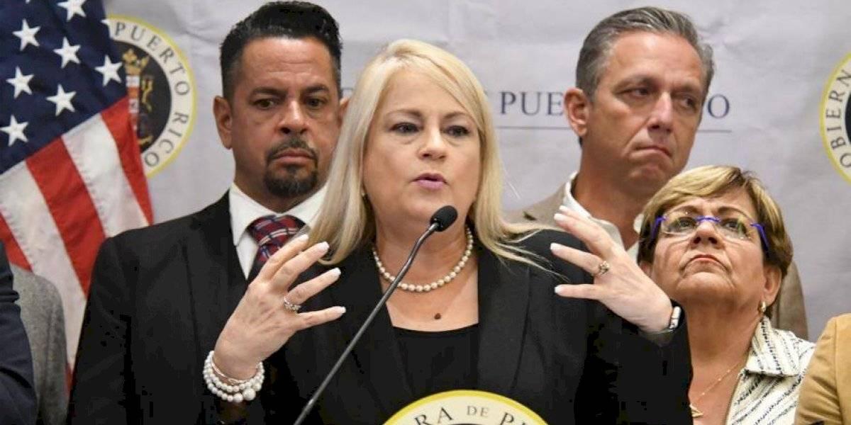 Wanda Vázquez pide a la FAA que restrinjan acceso aéreo a Puerto Rico