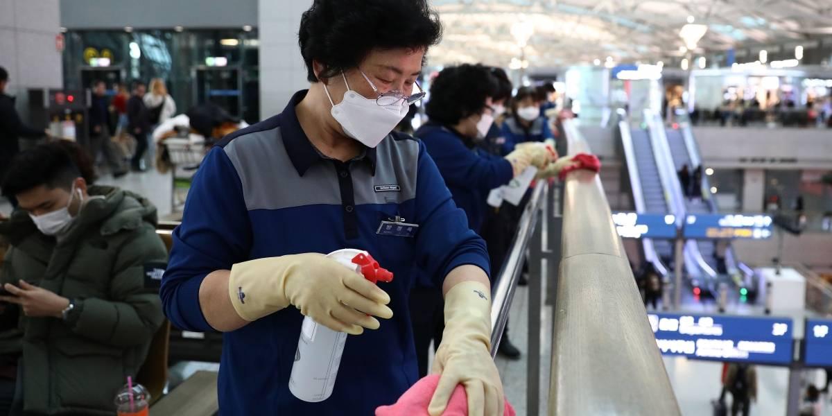 Novo coronavírus já infectou mais de 80 mil pessoas em todo o mundo