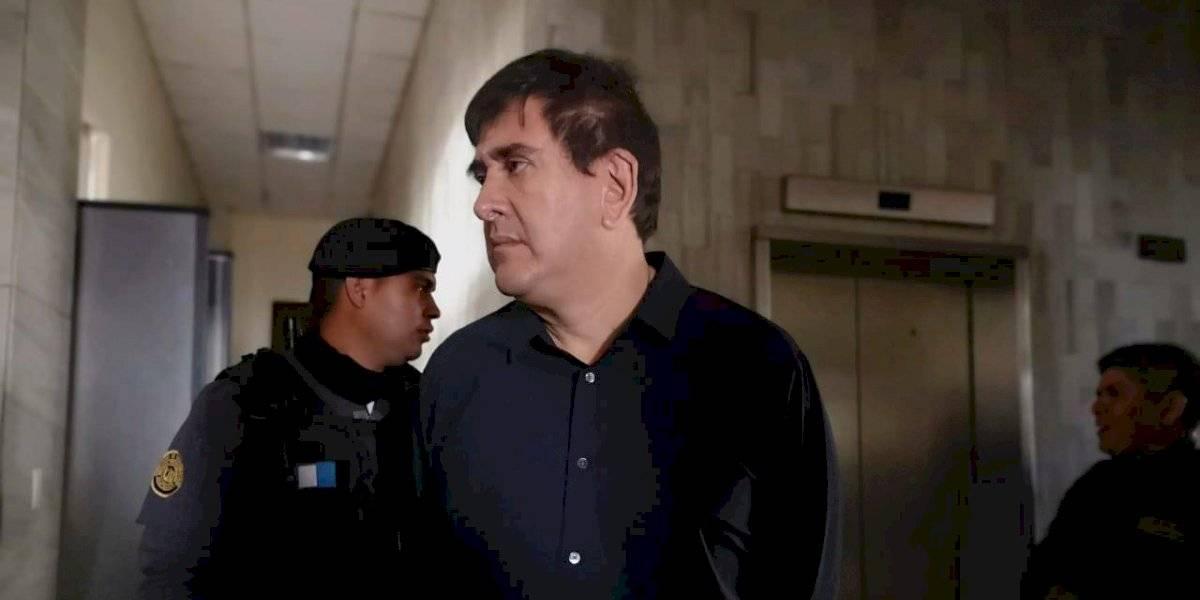 Sala se retracta y emite nueva resolución a favor de Gustavo Alejos