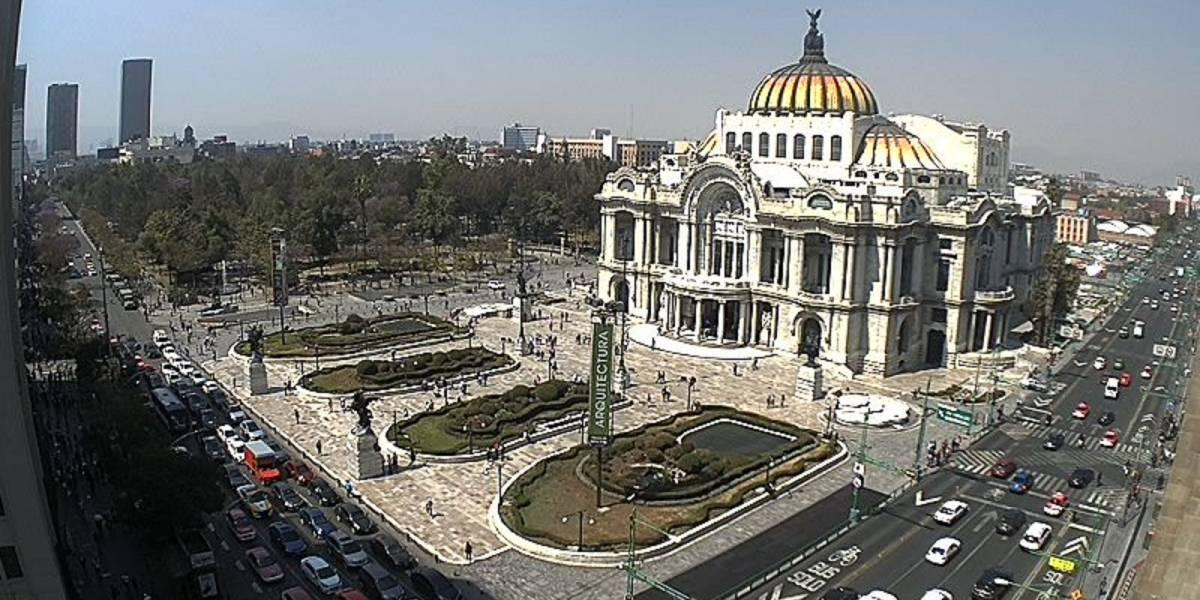 Hoy No Circula en Ciudad de México y Estado de México: jueves