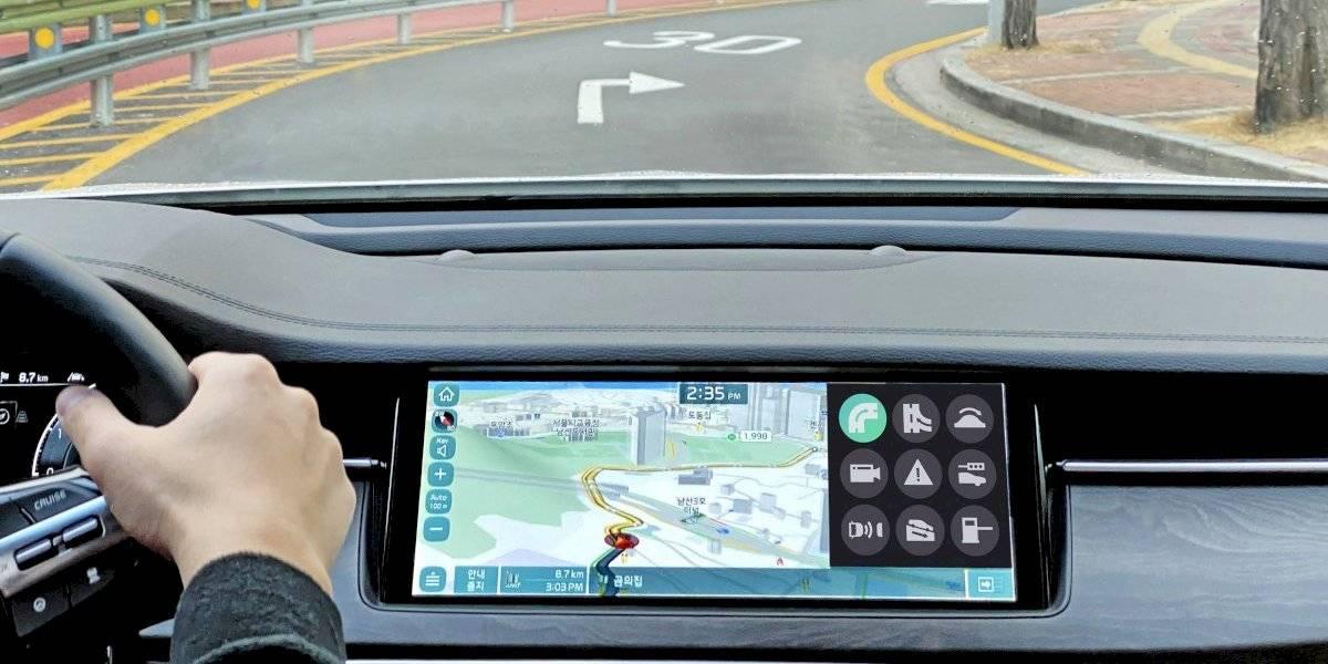 Hyundai y KIA crean la primera caja de cambios inteligente