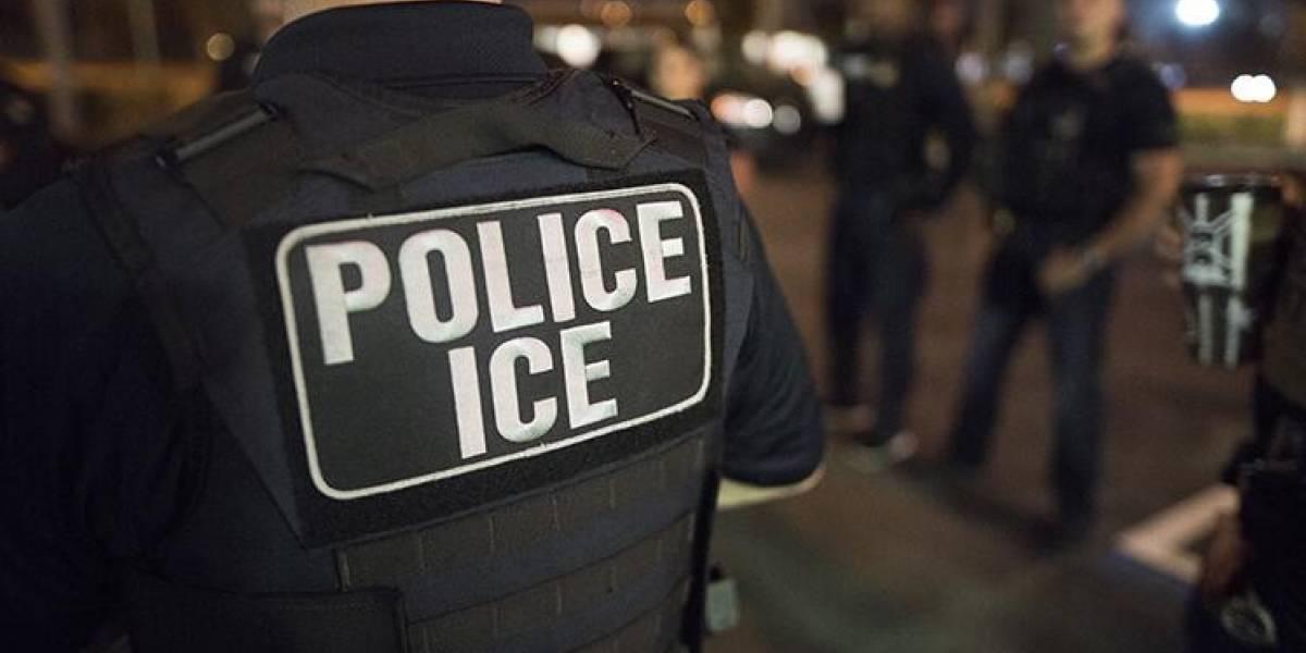 Mexicano que recibió un disparo de un agente de inmigración en Estados Unidos presentó demanda