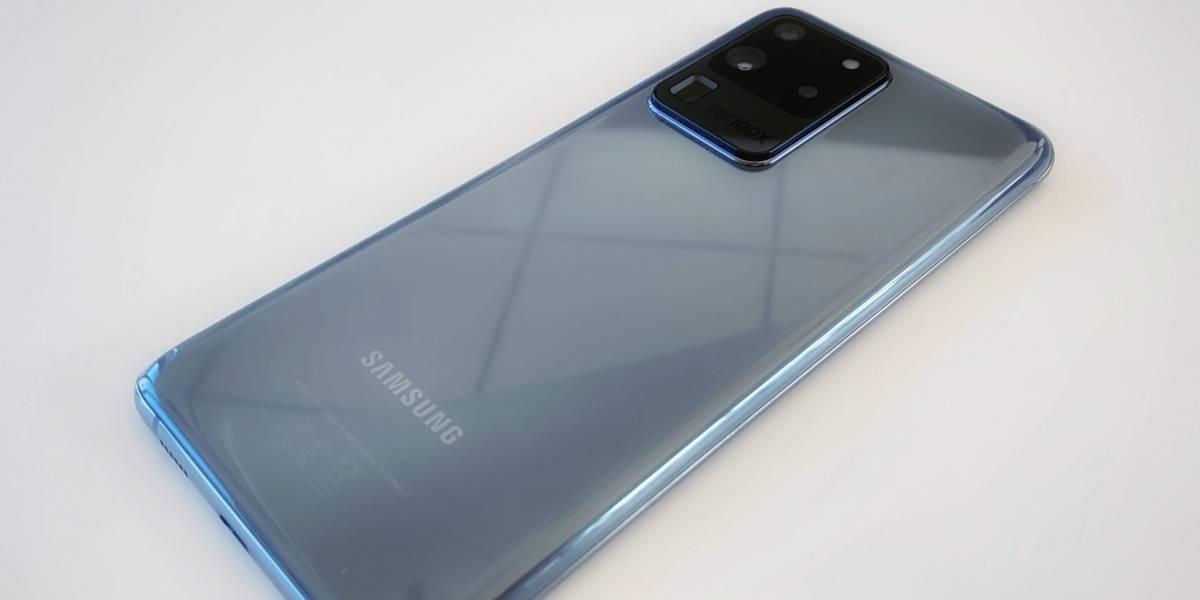 Samsung utilizó tecnología especial en su cámara de 108 megapixeles y acá te explicamos como funciona