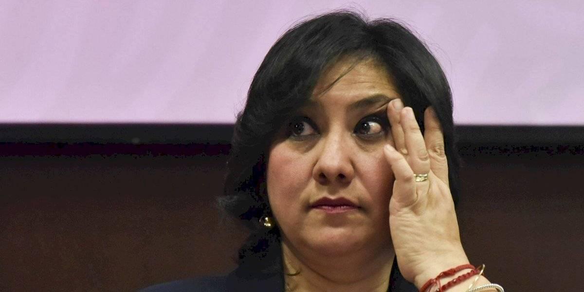 Función Pública investiga omisiones de funcionarios en caso Fátima