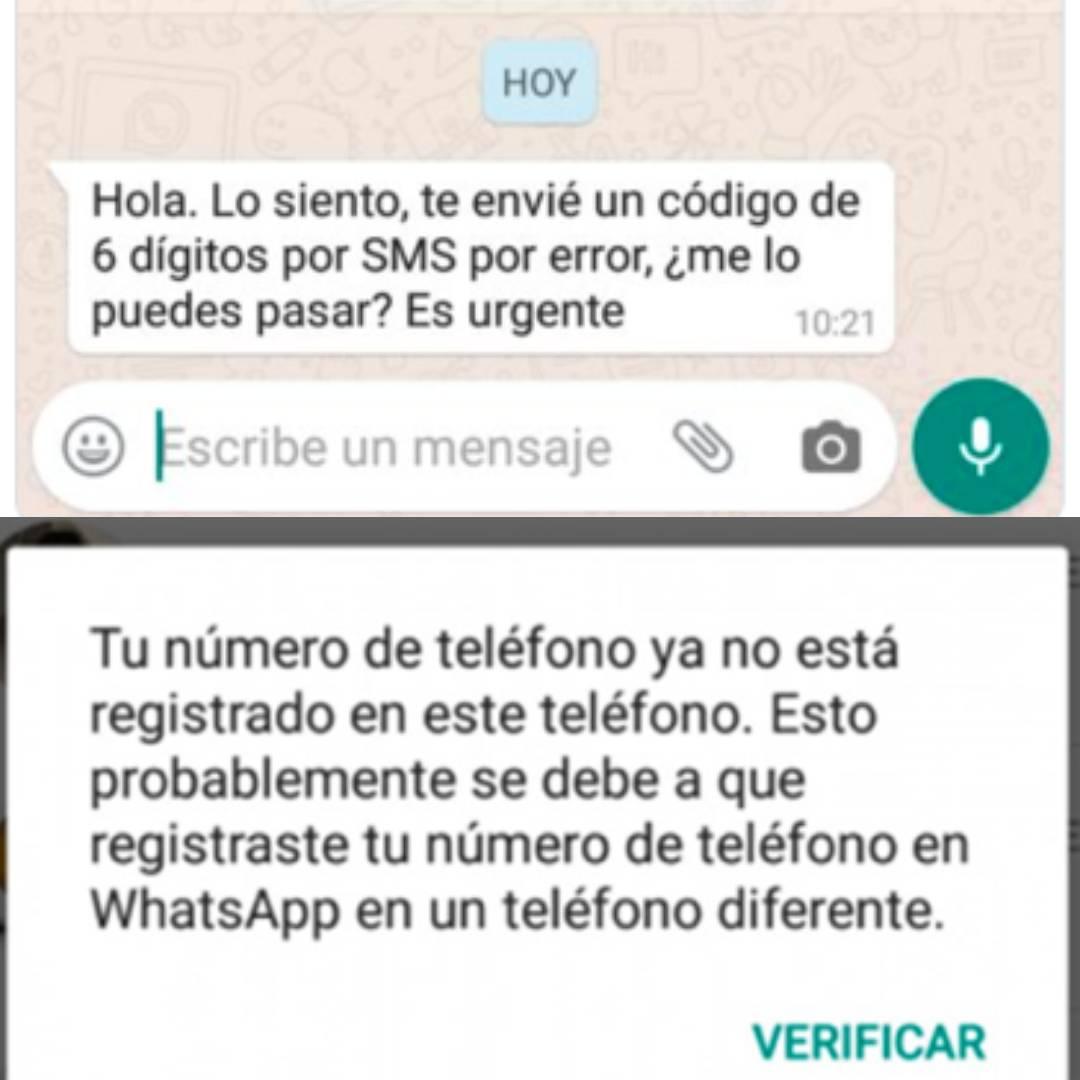 WhatsApp Hackers