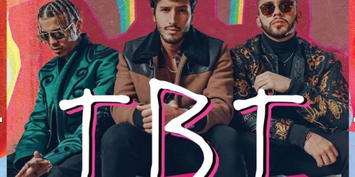 Escucha la nueva canción de Sebastián Yatra 'TBT — AlertaDeEstreno