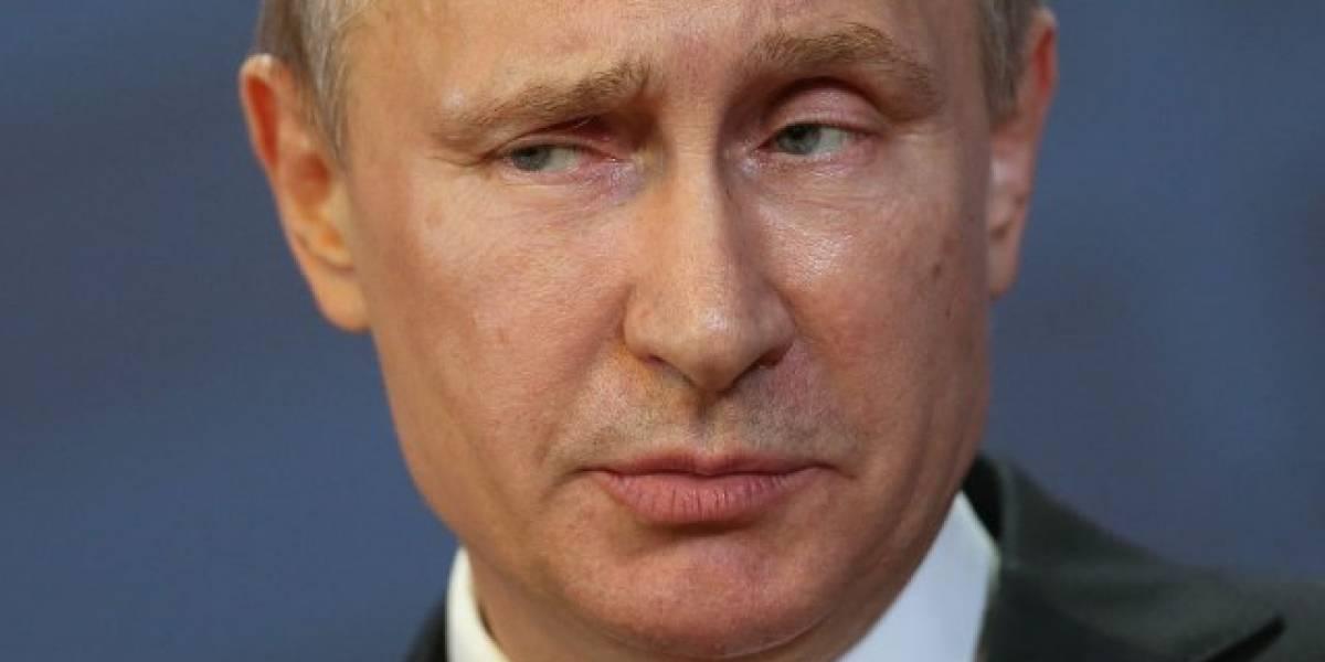 Vladimir Putin tendría Parkinson y dejaría el poder en los próximos meses