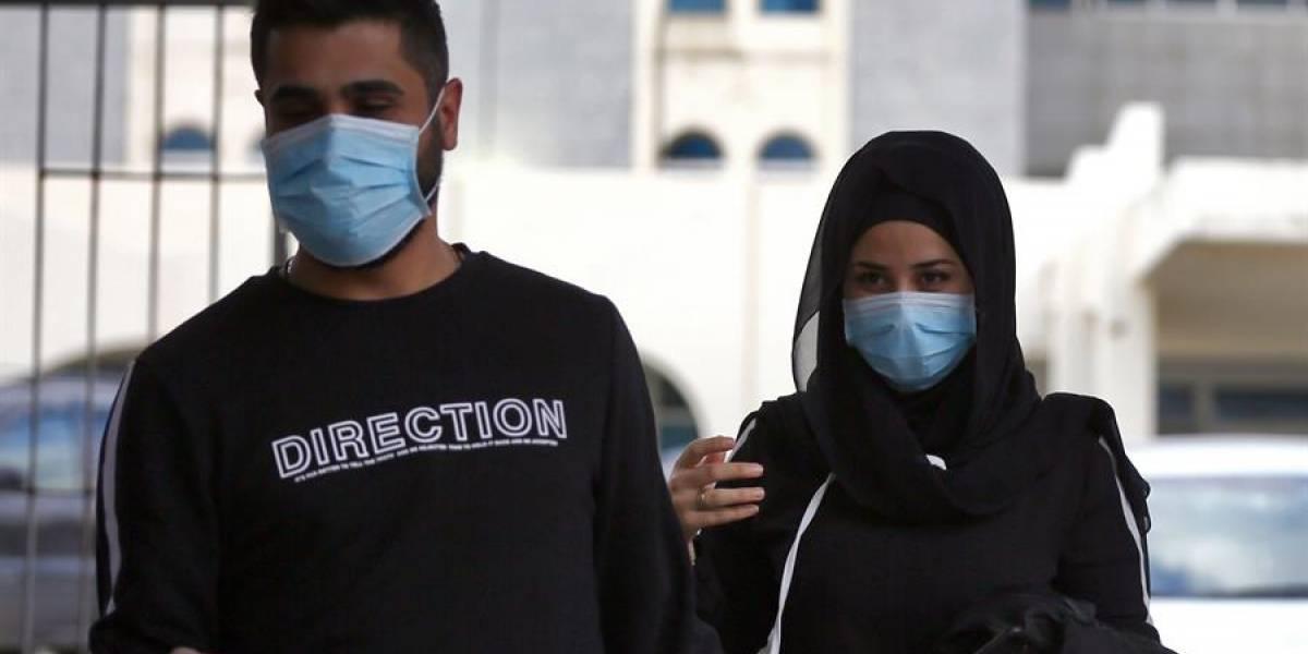 Ascienden a diez los casos confirmados de coronavirus en Ecuador