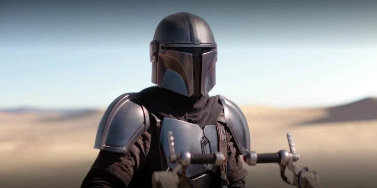 The Mandalorian Unreal Engine