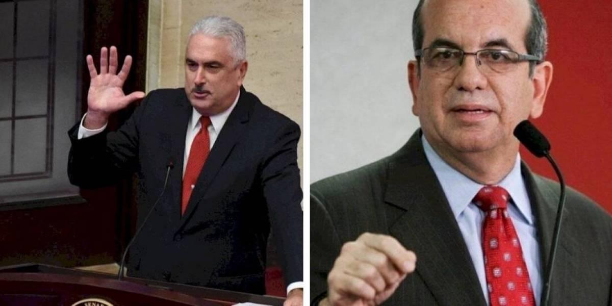 Aníbal Acevedo Vilá sugiere a Wanda Vázquez que haga público el informe de Justicia