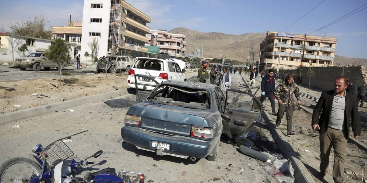 ¿Paz para Afganistán?: Estados Unidos y los talibanes planean firmar un acuerdo este 29 de febrero