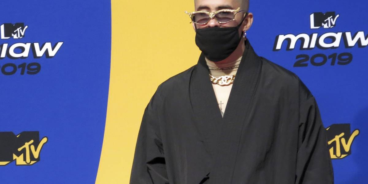Giras de Marc Anthony y Bad Bunny siguen entre las más lucrativas