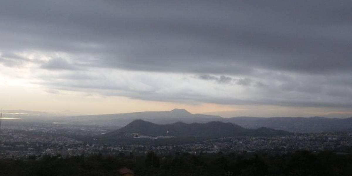 La calidad del aire en CDMX y Edomex es buena la mañana de este viernes