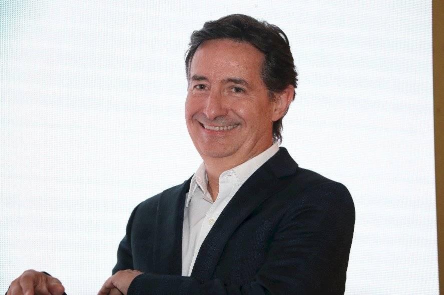 Roberto Gómez Fernández, Presidente de Grupo Chespirito