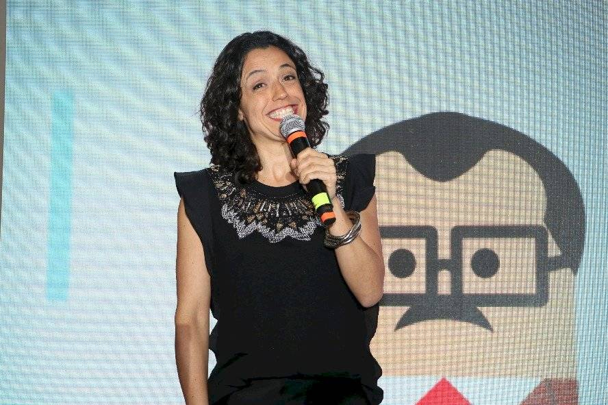 Valeria Pérez Ríos Gómez, nieta de Roberto Gómez Bolaños