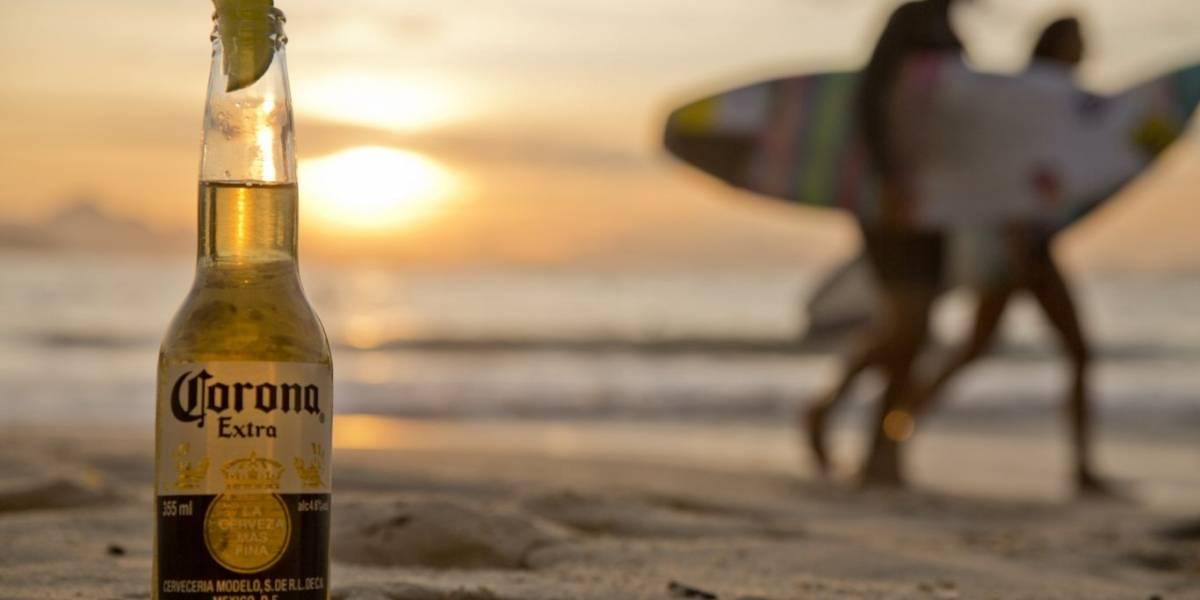 Corona vai dar cerveja grátis para quem viajar no Carnaval; entenda como funciona