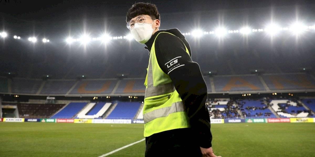 ¿Qué deportes se han visto afectados por el coronavirus?