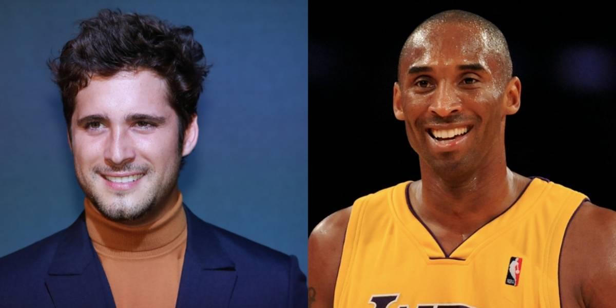 VIDEO: Diego Boneta dedica emotivo mensaje a Kobe Bryant