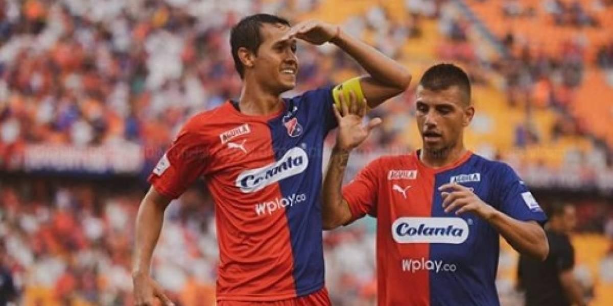 Jugadores del FPC comienzan a ponerse en contra del regreso del fútbol colombiano