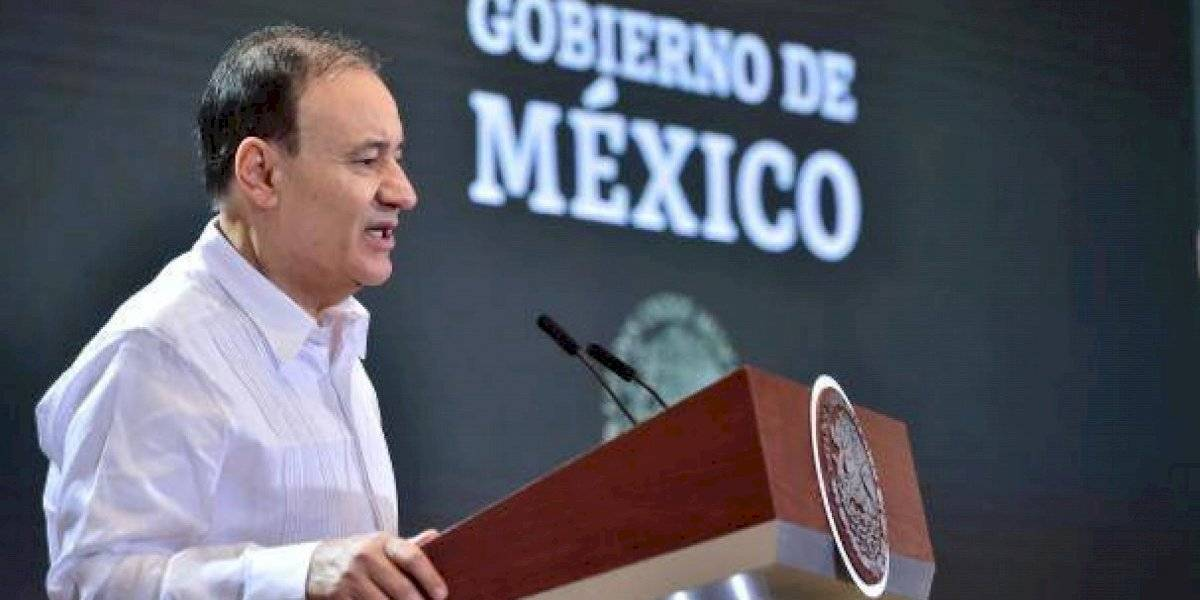 No hay alerta en particular por extradición de 'El Menchito': Durazo