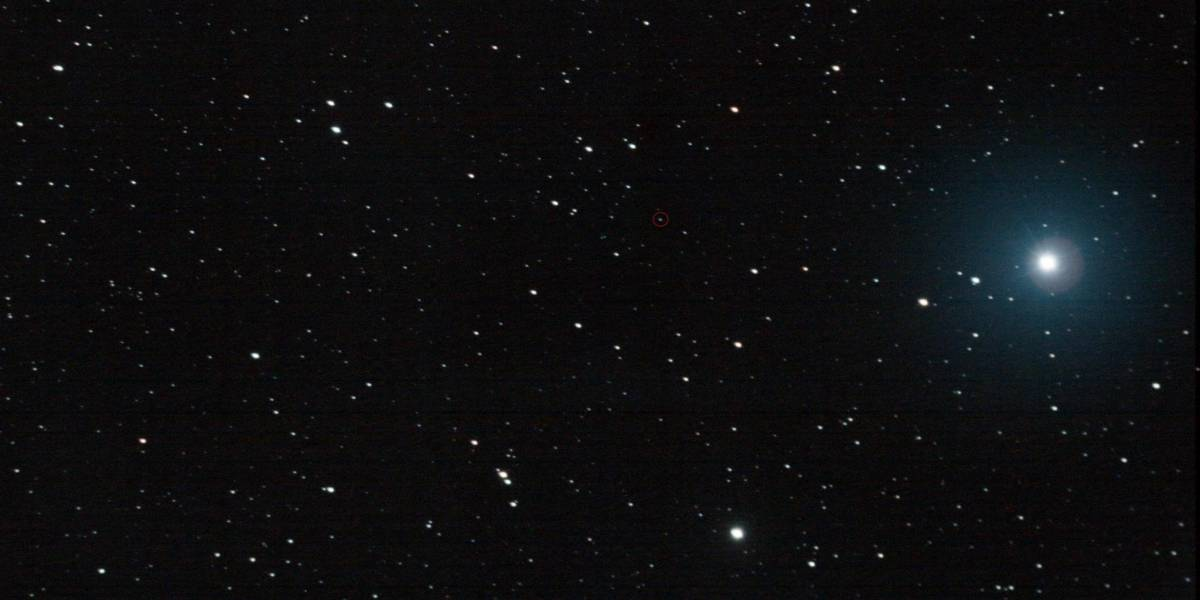El espacio profundo no es un lugar totalmente oscuro, sugiere un nuevo estudio con sustento científico