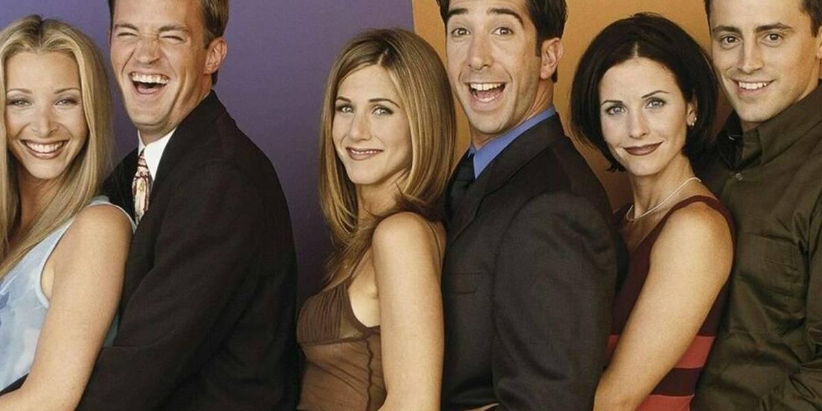 Friends vuelve en forma de reunión especial en HBO