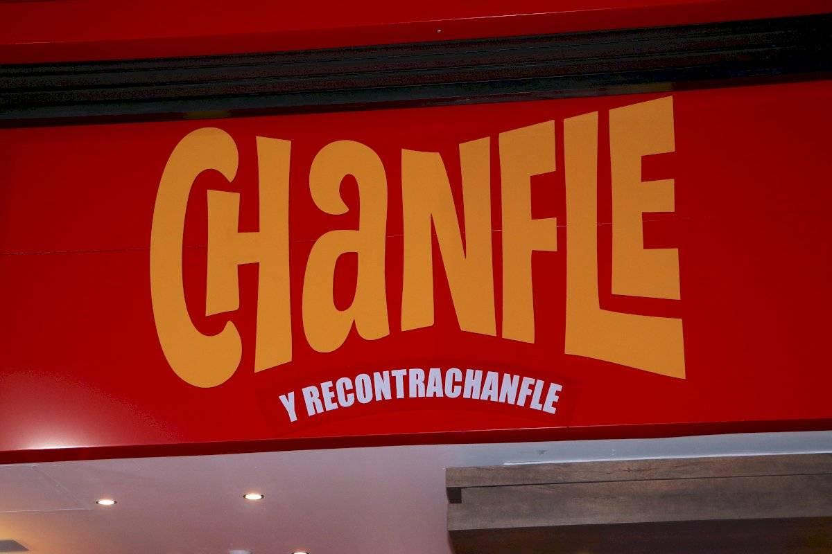 Chanfle y Recontrachanfele abre sus puertas